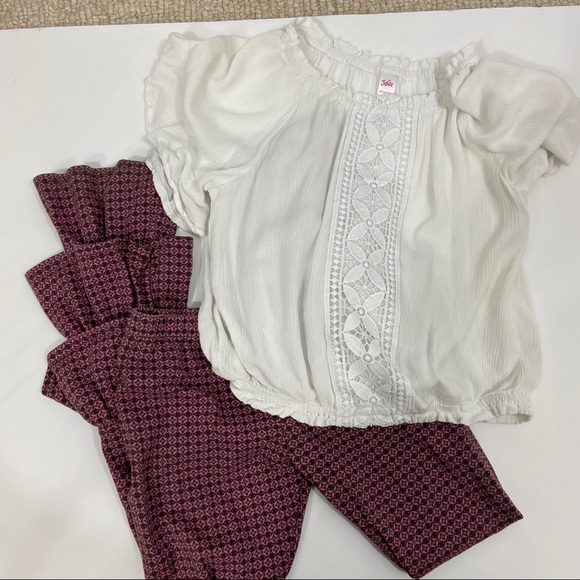 Matilda Jane Justice outfit Girls 10